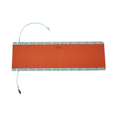Silicone Rubber Heating Pad